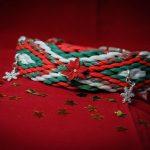 Weihnachtshalsband